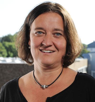 Kirsten Zollingkoffer
