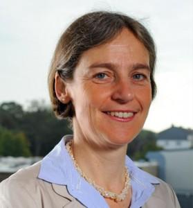 Katharina Birkner, geb. Vits